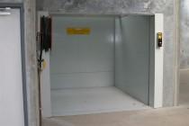Goods Hoists - Self Storage