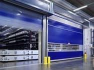 Efaflex High Speed Turbo Roll-Up Door: Model STR