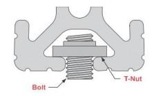 T-Slot Concept
