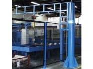 Jib Cranes - Freestanding or Floor Mounted