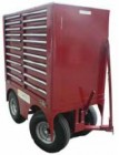 ActiStor Rolling Cabinets