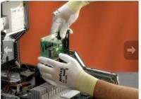 Ansell HyFlex® Gloves 11-600