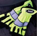 Ansell - Projex Series Hi VIZ Gloves