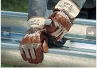 Ansell - Hyd-Tuf™ Gloves 52-547
