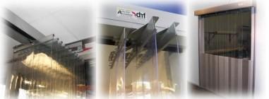 Auto BiFlex Doors