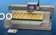 EGX-Pro Rotary Engravers