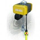 Electric Chain Hoists: GIS Electric Chain Hoists