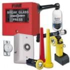 Fire Alarm Equipment