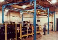 Gorbel Workstation Cranes