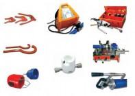 Maxair Installation Tools
