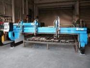 PCS-4500HD / P Gas / Plasma Cutting Machine