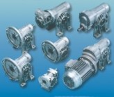 Power Transmission- Gear Boxes, Geared Motors & Worm Gearboxes- SITI