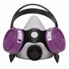 Re-useable Half Masks: Survivair 3000 Kits