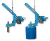 Safe & Efficient Reel & Role Handling