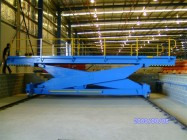Safetech Develop New Container Loading System