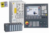 Siemens CNC Controller - SINUMERIK 840D