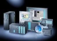 Siemens Total Integration Automation – HMI, I/O's