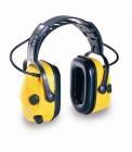 Sound Management Earmuffs: Impact Earmuffs