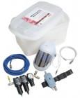 Supplied Air Respirators: Spray Painters Kit