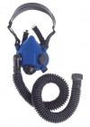 Supplied Air Respirators: Survivair Constant Flow Supplied Air Respirators Half