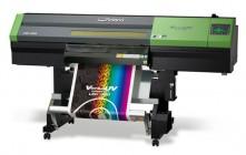 VersaUV LEC Series Printer Cutters