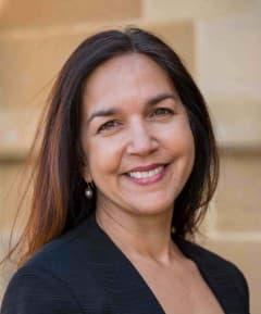 Lisa Singh Australia India Council