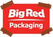 Big Red Packaging