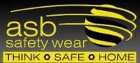 ASB Safetywear Logo